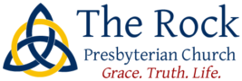 The Rock Presbyterian Church (PCA) Logo